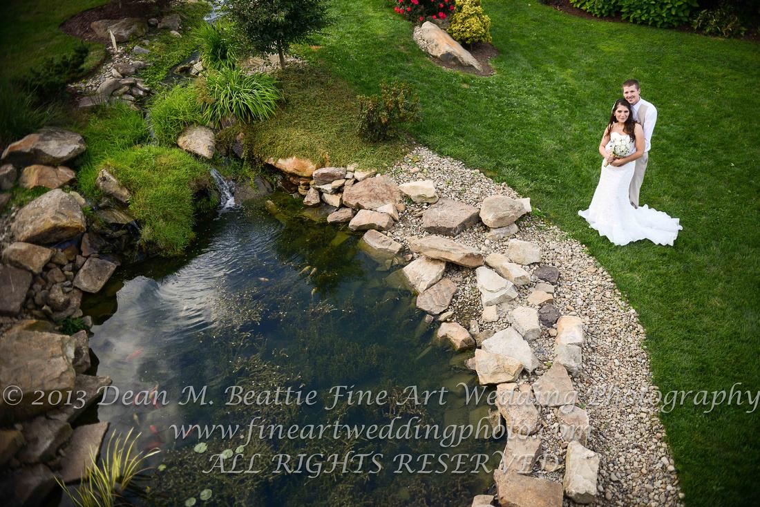 Miller Weber Wedding
